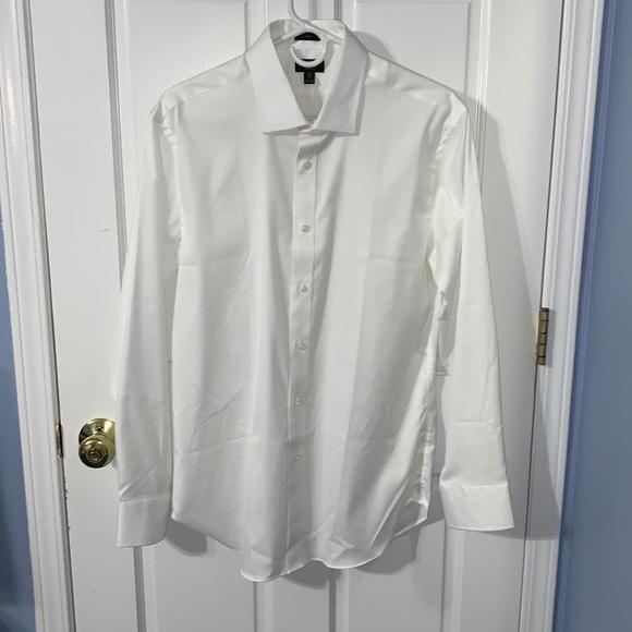 Jcrew slim fit ludlow dress shirt